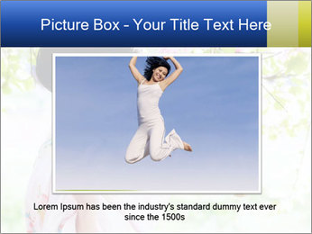 Asian style PowerPoint Template - Slide 16