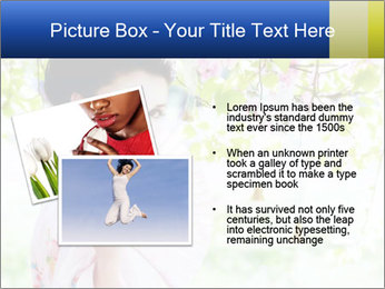 Asian style PowerPoint Template - Slide 20