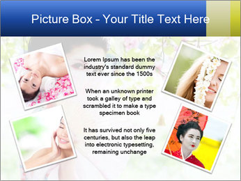 Asian style PowerPoint Template - Slide 24