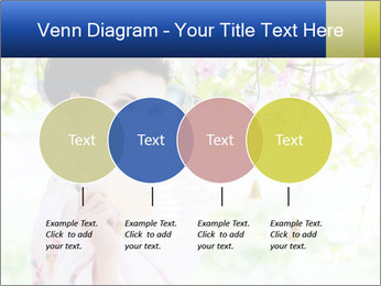 Asian style PowerPoint Template - Slide 32
