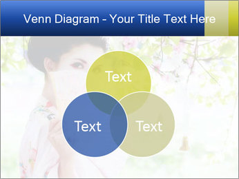 Asian style PowerPoint Template - Slide 33