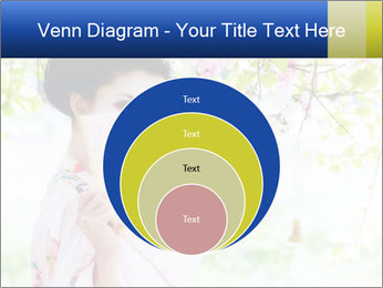 Asian style PowerPoint Template - Slide 34