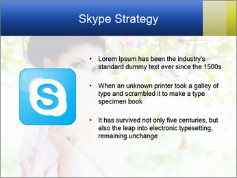 Asian style PowerPoint Template - Slide 8