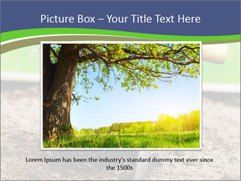 Turnip cabbage PowerPoint Template - Slide 15