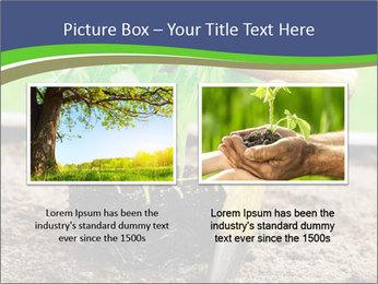 Turnip cabbage PowerPoint Template - Slide 18