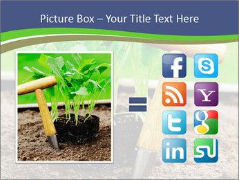 Turnip cabbage PowerPoint Template - Slide 21