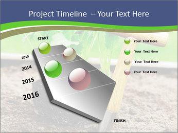 Turnip cabbage PowerPoint Template - Slide 26