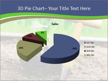 Turnip cabbage PowerPoint Template - Slide 35
