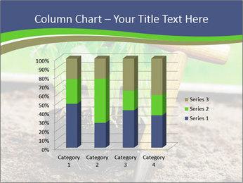 Turnip cabbage PowerPoint Template - Slide 50