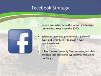 Turnip cabbage PowerPoint Template - Slide 6