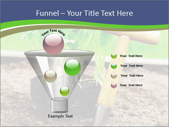 Turnip cabbage PowerPoint Template - Slide 63