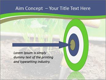 Turnip cabbage PowerPoint Template - Slide 83