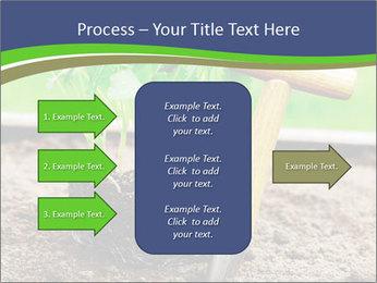Turnip cabbage PowerPoint Template - Slide 85