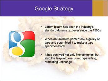 Walnut PowerPoint Template - Slide 10