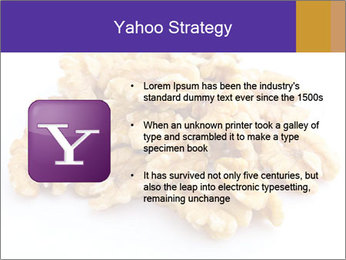 Walnut PowerPoint Template - Slide 11