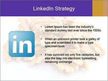 Walnut PowerPoint Template - Slide 12