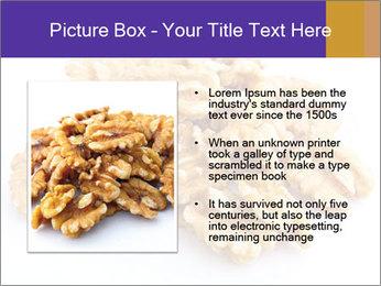 Walnut PowerPoint Template - Slide 13