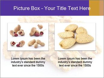 Walnut PowerPoint Template - Slide 18