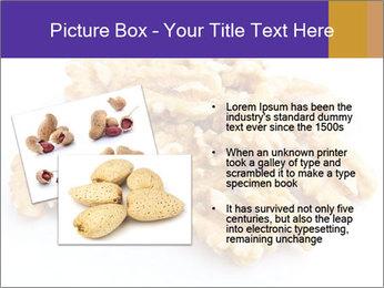 Walnut PowerPoint Template - Slide 20