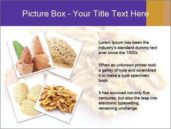 Walnut PowerPoint Template - Slide 23