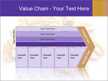 Walnut PowerPoint Template - Slide 27