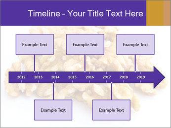 Walnut PowerPoint Template - Slide 28