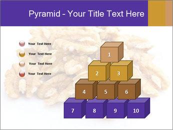 Walnut PowerPoint Template - Slide 31