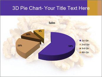 Walnut PowerPoint Template - Slide 35