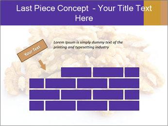 Walnut PowerPoint Template - Slide 46