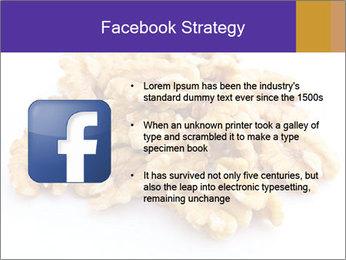 Walnut PowerPoint Template - Slide 6