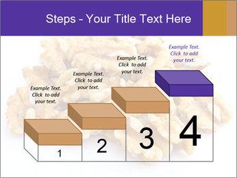 Walnut PowerPoint Template - Slide 64