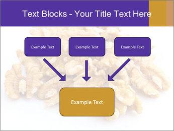Walnut PowerPoint Template - Slide 70
