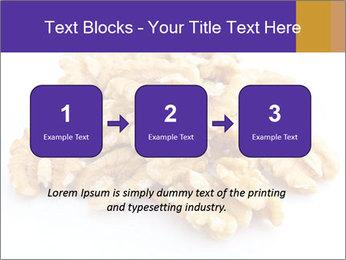 Walnut PowerPoint Template - Slide 71