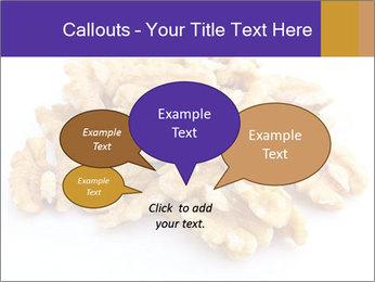 Walnut PowerPoint Template - Slide 73