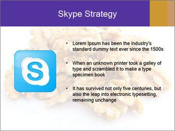 Walnut PowerPoint Template - Slide 8