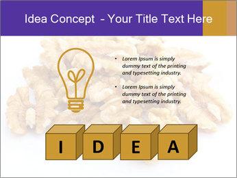 Walnut PowerPoint Template - Slide 80