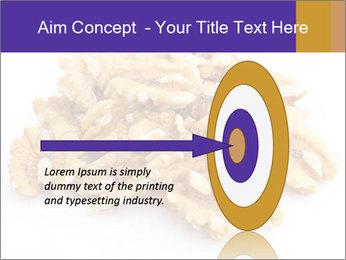 Walnut PowerPoint Template - Slide 83