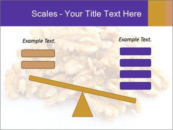 Walnut PowerPoint Template - Slide 89