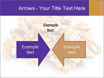 Walnut PowerPoint Template - Slide 90