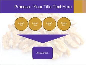 Walnut PowerPoint Template - Slide 93