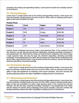 0000092447 Word Template - Page 9