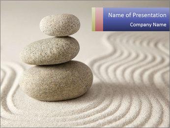 Balance PowerPoint Template - Slide 1