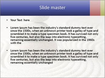 Balance PowerPoint Template - Slide 2