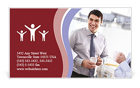 0000092453 Business Card Templates