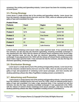 0000092454 Word Template - Page 9