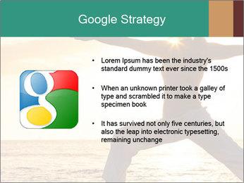 Beautiful Yoga PowerPoint Template - Slide 10