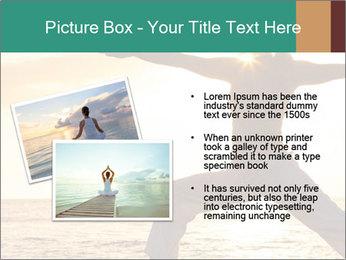 Beautiful Yoga PowerPoint Template - Slide 20