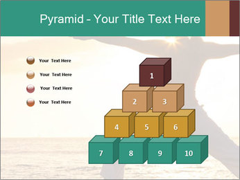 Beautiful Yoga PowerPoint Template - Slide 31