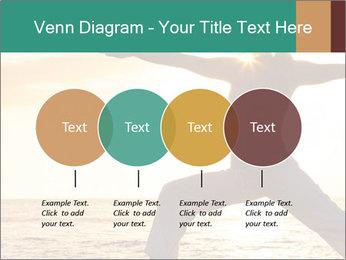 Beautiful Yoga PowerPoint Template - Slide 32