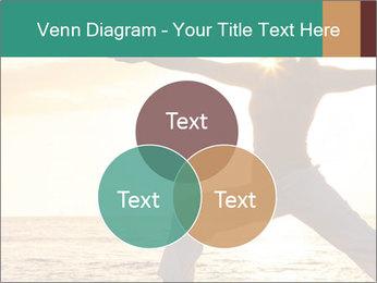 Beautiful Yoga PowerPoint Template - Slide 33